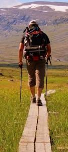 Kungsleden_trail